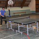 Ping Pong à la Maison des Jeunes