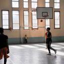 Fête du Basket - Challenge Anfossi 2016