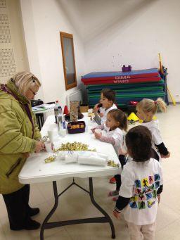 Cours Enfants, dernière séance 2016