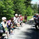 Marche Nordique - Grand Puy - 7 Juin 2017 -